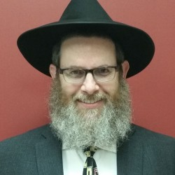 "Rabbi Michoel Druin has been appointed Head of School, beginning March 1, 2016. Rabbi Druin has been involved in chinuch for over 25 years, including 20 years in senior administration. Rabbi Druin founded the Machon L'Horah Semicha program in Pretoria, South Africa, as well as Crawford College Pretoria – a school with 1500 students. Rabbi Druin received his semicha from Rabbi Piekarski OB""M as well as a masters degree in Educational Leadership from Bellevue University. Rabbi Druin has completed the Lookstein Center Principals' Program and the Leadership Program of Harvard University's Graduate School of Education. Rabbi Druin is a Shliach, a father of four and a grandfather."